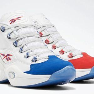 Kids Reebok Iverson Shoes on Poshmark